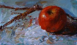 Little Apple by Pam Ingalls