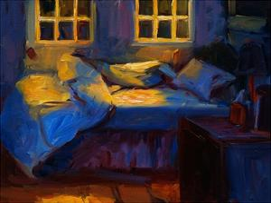 Moonlight by Pam Ingalls