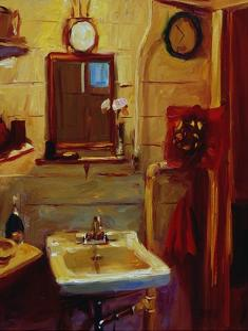 Nancy's Sink by Pam Ingalls