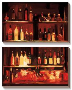 Patty's Bar by Pam Ingalls