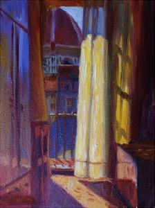 Room with a View by Pam Ingalls