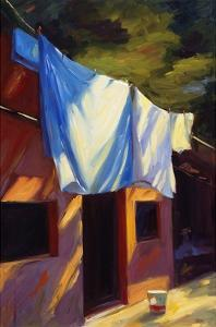 Sheets of Italy by Pam Ingalls