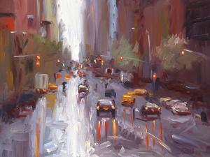 Slick (NYC) by Pam Ingalls