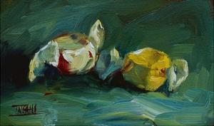 Taffy by Pam Ingalls