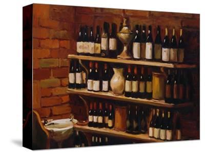 Wine and Bricks II