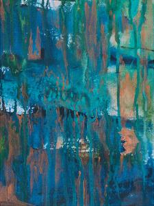 Contemporary Wash 1 by Pam Varacek