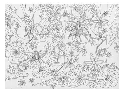 Fairy Floral
