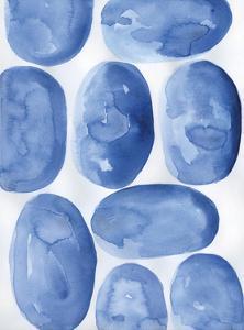 Indigo Stones by Pam Varacek