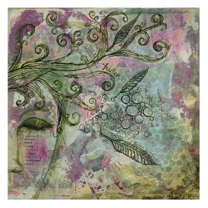 Listen to The Whispers by Pam Varacek