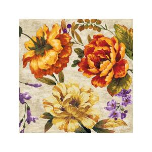 Brilliant Bloom II by Pamela Davis