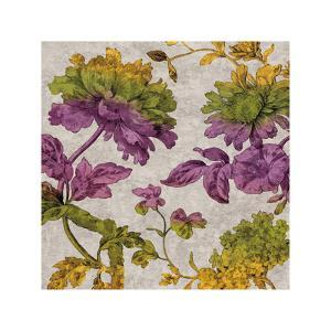 Full Bloom II by Pamela Davis