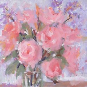 Champagne Pinks by Pamela Gatens