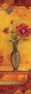 Bud Vase I by Pamela Gladding