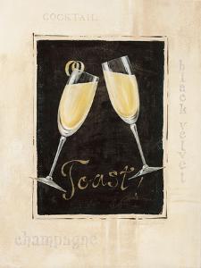 Cheers! II by Pamela Gladding
