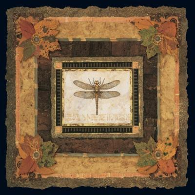 Dragonfly II by Pamela Gladding
