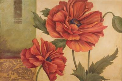 Memories of Sienna I by Pamela Gladding