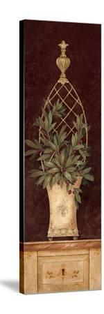Olive Topiary I