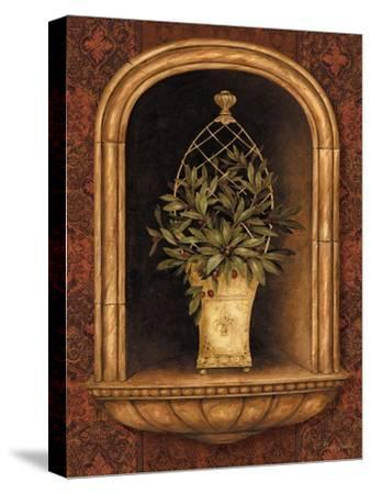 Olive Topiary Niches II