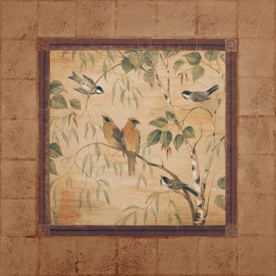 Outdoor Aviary II