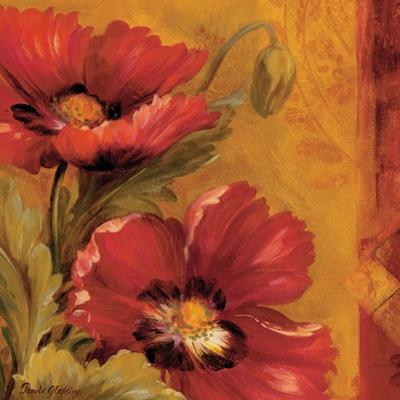 Pandora's Bouquet I by Pamela Gladding