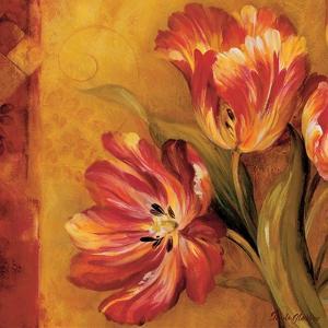 Pandora's Bouquet II by Pamela Gladding