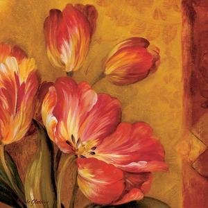 Pandora's Bouquet III by Pamela Gladding