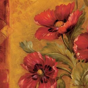 Pandora's Bouquet IV by Pamela Gladding