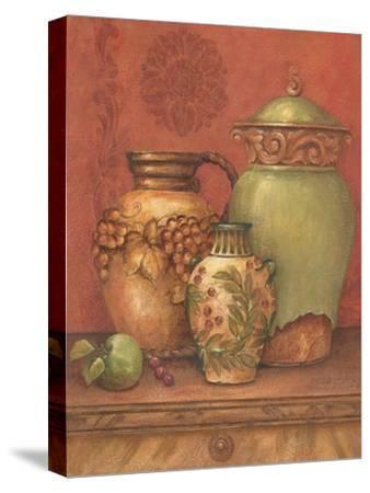Tuscan Urns II