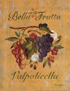 Valpolicella by Pamela Gladding