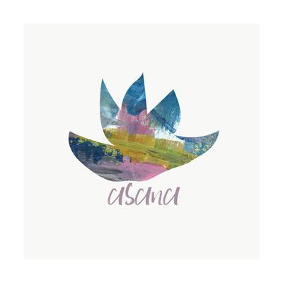 Asana Lotus
