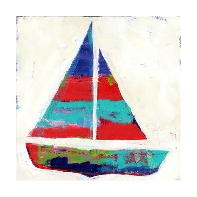 Sailboat Stripe