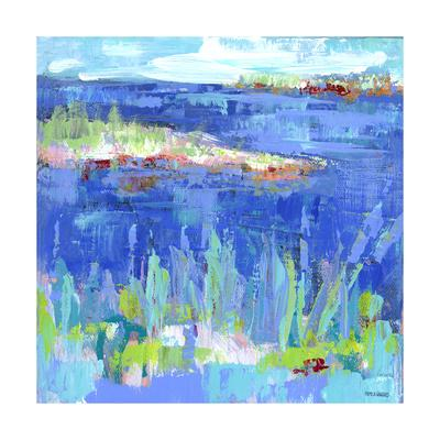 Blue Series Serene