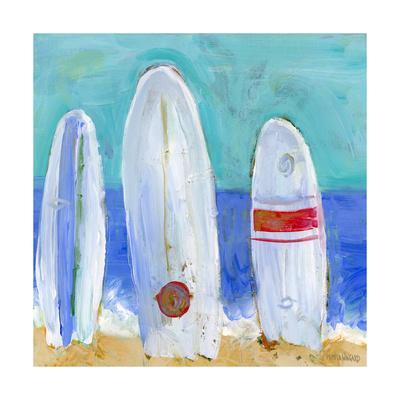 Boys Nautical Surfboards