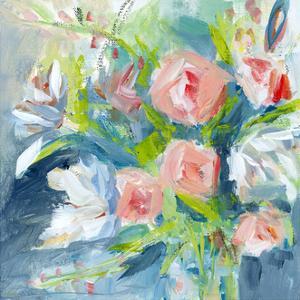 Favorite Flowers II by Pamela J. Wingard