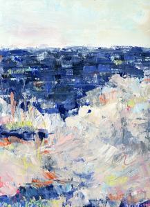 Highway One VIew by Pamela J. Wingard