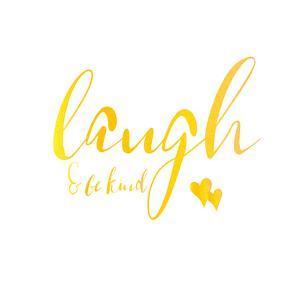Laugh by Pamela J. Wingard