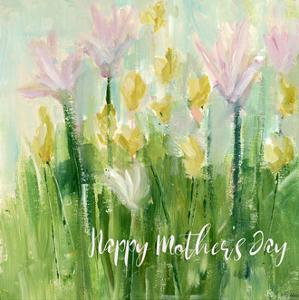 Mother's Day by Pamela J. Wingard