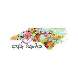 North Carolina Love by Pamela J. Wingard