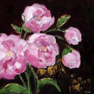 Romantic Floral III by Pamela J. Wingard