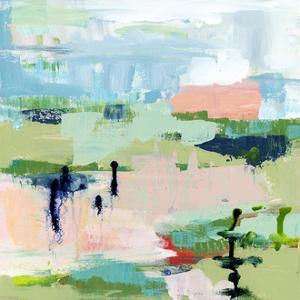 Ubiquitous Abstract by Pamela J. Wingard