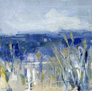 Winter Beach by Pamela J. Wingard