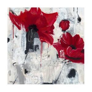 Poppy Love by Pamela K. Beer
