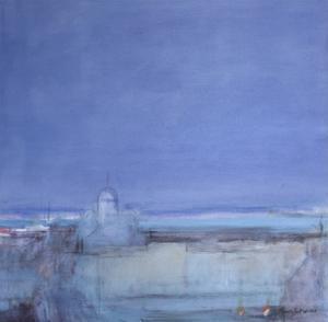 Prescience, St Petersburg, 2004 by Pamela Scott Wilkie