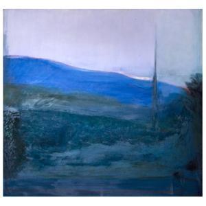 Silent Twilight, 2004 by Pamela Scott Wilkie