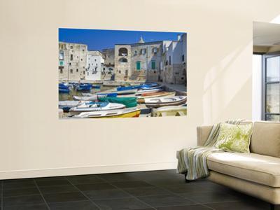 Old Harbour by Pamela Valente