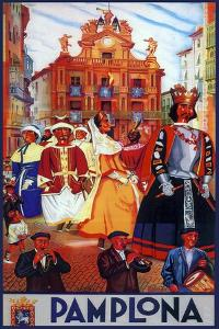 Pamplona XI
