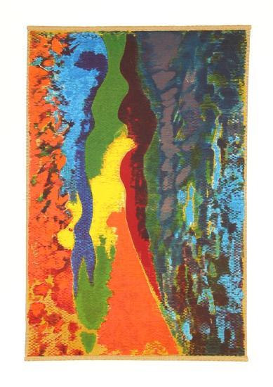 Pan-Claude Bellegarde-Collectable Print