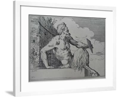 Pan-Odoardo Fialetti-Framed Giclee Print