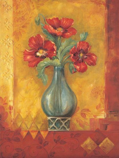 Pandora's Poppies-Pamela Gladding-Art Print