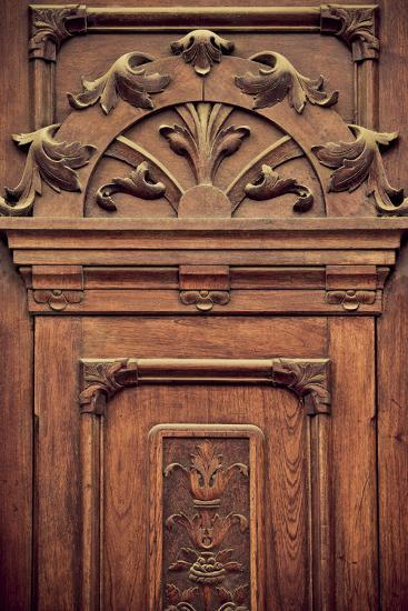 Panel Tallado I-Irene Suchocki-Giclee Print
